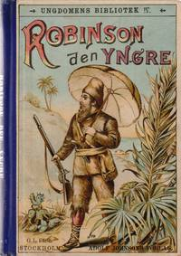 image of Robinson den Yngre (Robinson the Younger); Efter Daniel Defoe Och Joh. Heinr. Campe
