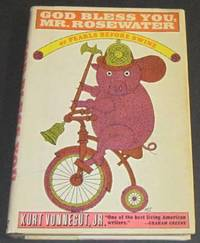 God Bless You Mr. Rosewater or Pearls Before Swine