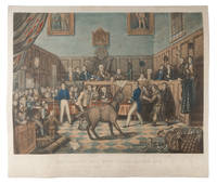 The Trial of Bill Burn, Under Martin's Act