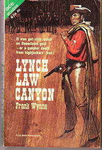 Lynch Law Canyon / Stampede on Farway Pass