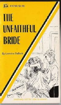 image of The Unfaithful Bride   RX-259