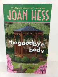 The Goodbye Body (Claire Malloy Mysteries, No. 15)
