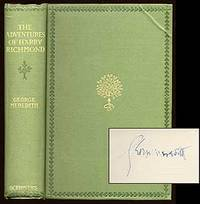 New York: Scribner's, 1900. Hardcover. Fine. Revised edition. Bump and crease to the top corner of t...