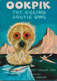 Ookpik, the Ogling Arctic Owl