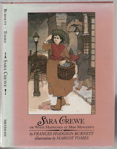London: Methuen Children's Books, 1981. Hardcover. Fine/Near Fine. First Methuen edition. 79pp. Illu...