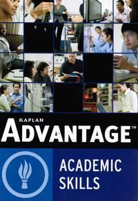image of Kaplan Advantage: Academic Skills