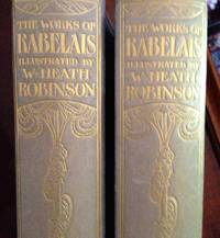 image of The Works of Rabelais [2 volumes]