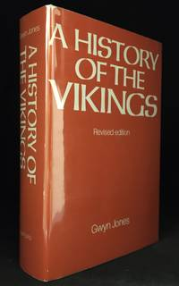 image of A History of the Vikings
