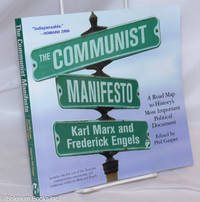 image of The Communist Manifesto a road map to history's most important political document