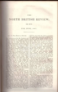 "CORRECTION TO DARWIN'S THEORY ""The Origin of Species"" (The North British Review No. 92 pp. 149-171, 1867)"