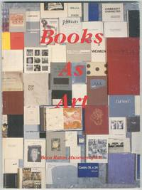 image of Books As Art