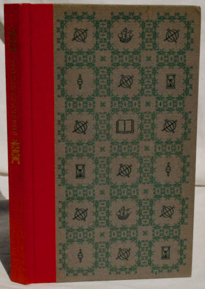 Van Nuys, CA: Richard J. Hoffman, 1972. First Edition. Hardcover. Very Good. LIMITED EDITION of 50 c...