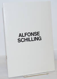 image of Alfonse Schilling