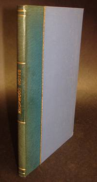 Notes on the Diary of the Reverend Robert Knopwood 1805 - 1808