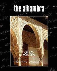 image of The Alhambra (New Edition)