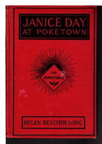 JANICE DAY AT POKETOWN (Do Something Series $1)