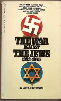 image of War Against The Jews, 1933-1945, The
