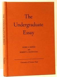 The Undergraduate Essay