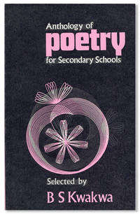Anthology of Poetry for Secondary Schools