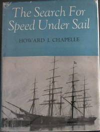 The Search for Speed  Under Sail 1700 - 1855