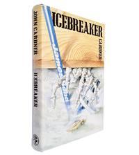 Icebreaker Signed John Gardner