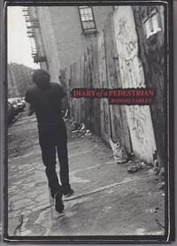 image of Diary of a Pedestrian, A New York Photo Memoir  [SIGNED, 1st Ed.]
