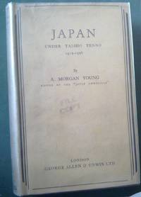 Japan under Taisho Tenno 1912-1926