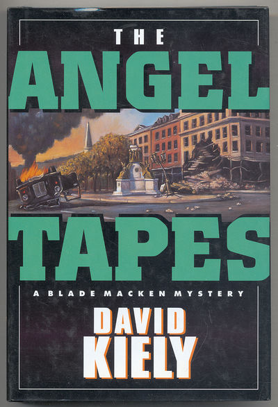 New York: St. Martin's Press, 1997. Hardcover. Fine/Fine. First edition. Fine in fine dustwrapper. A...