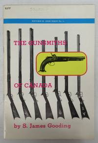 image of The Gunsmiths of Canada: A Checklist of Tradesmen