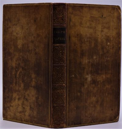 1809: Printed for W. Clarke One of the classics of British Gothic literature. SCARCE in either the f...