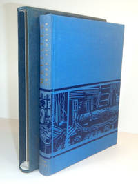 image of THREE STORIES: BARTLEBY. BENITO CERENO. BILLY BUDD. With Wood Engravings by Garrick Palmer.