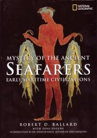 image of Mystery of the Ancient Seafarers : Ancient Maritime Civilzation