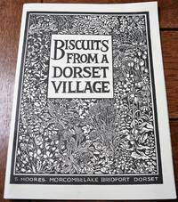image of Biscuits From A Dorset Village