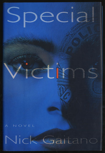 New York: Simon & Schuster, 1994. Hardcover. Very Good/Near Fine. First edition. Very good with a fe...