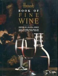 image of Harrods Book of Fine Wine