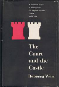 image of THE COURT AND THE CASTLE: SOME TREATMENTS OF A RECURRENT THEME