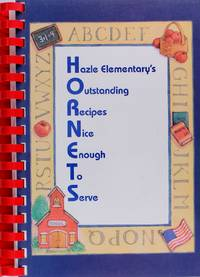 image of Hazel Elementary's Outstanding Recipes Nice Enough to Serve