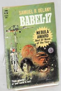 image of Babel-17