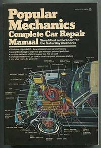 Abaa Popular Mechanics Complete Car Repair Manual By Search For