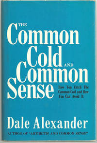 COMMON COLD AND COMMON SENSE