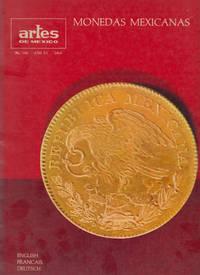 Artes De Mexico, No. 103, 1968: Monedas Mexicanas