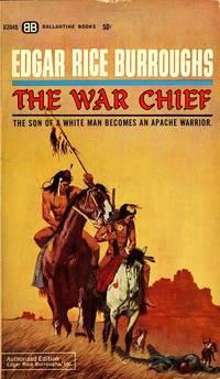 image of The War Chief (Ballantine Books #U2045)