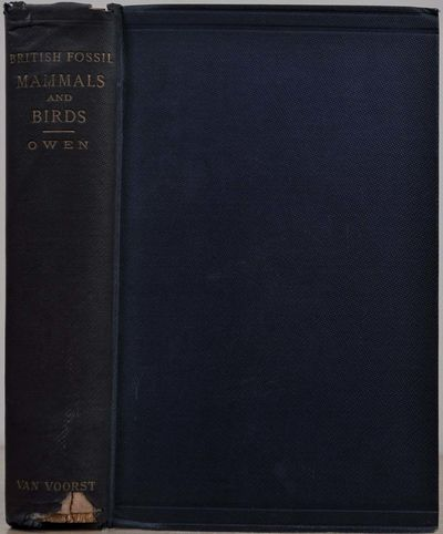 London: John Van Voorst, 1846. Book. Very good- condition. Hardcover. Signed by Author(s). First Edi...