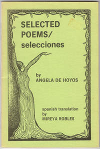 Selected Poems / Selecciones.