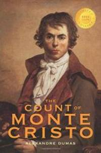 image of The Count of Monte Cristo (1000 Copy Limited Edition)