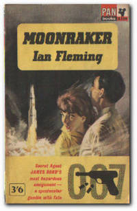 Moonraker by  Ian Fleming - Paperback - Reprint - 1963 - from Books in Bulgaria and Biblio.com