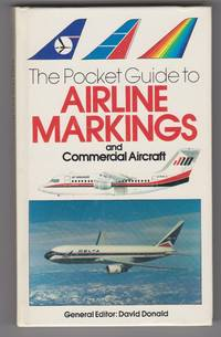 The Pocket Guide to Airline Markings and Commercial Aircraft