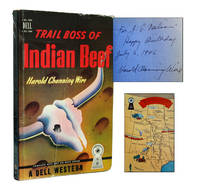 TRAIL BOSS OF INDIAN BEEF