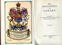 The Encyclopedia of Canada: 6 Volume Set