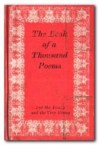 image of The Book Of A Thousand Poems